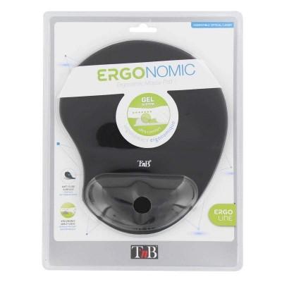 Tapis souris Gel System ERGO-DESIGN - 2
