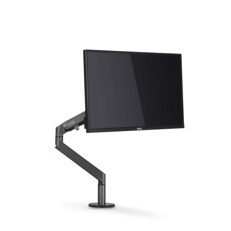 Support REKT EZ-1 Black 1 écran - 1