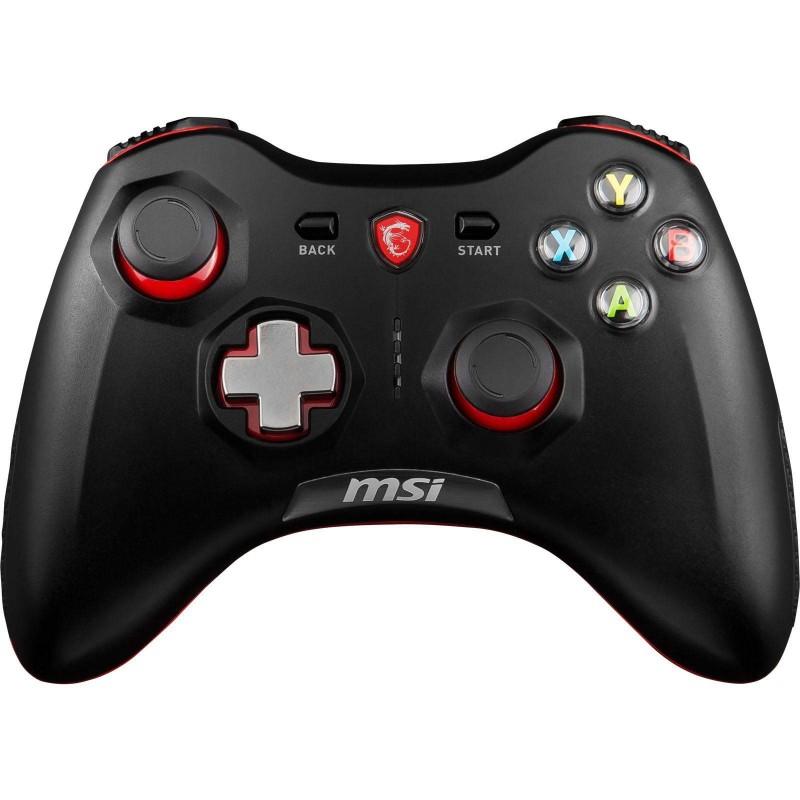 Périphérique de jeu MSI FORCE GC30 Gaming controller S10-43G0010-EC4 (11601) MSIPériphérique de jeu