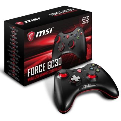Périphérique de jeu MSI FORCE GC30 Gaming controller - 2