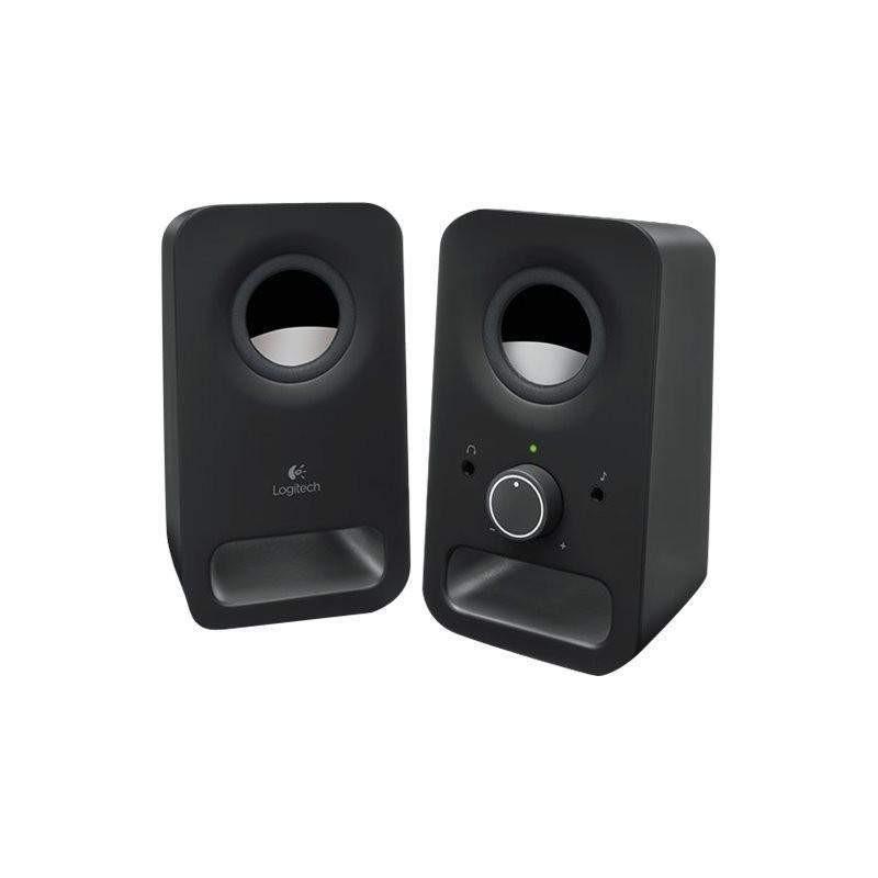 Haut-Parleur LOGITECH Z150 980-000814 (2778053) LogitechHaut-parleur pour PC