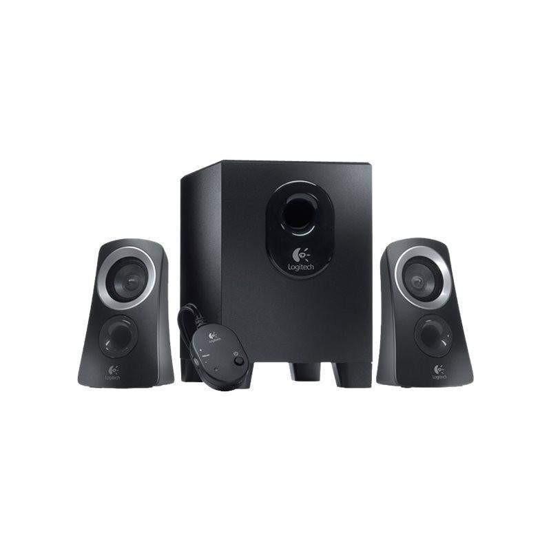 Système de haut-parleur LOGITECH Z-313 pour PC 980-000413 (2501388) LogitechHaut-parleur pour PC