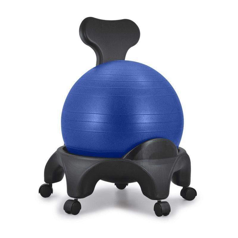 Siège ballon ergonomique classic - 1