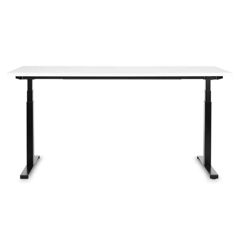 Bureau assis debout WORK & MOVE™ Desk - 1