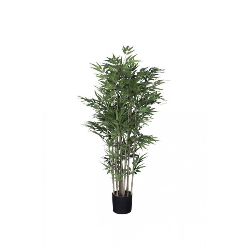 Plante artificielle de décoration Bambu - 1