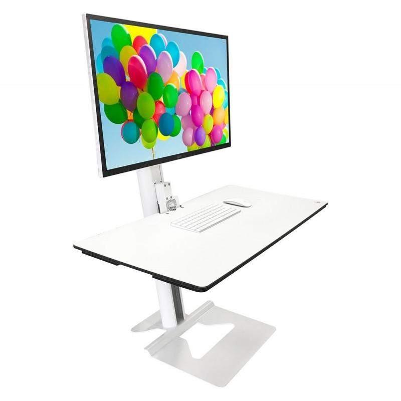 i-stand assis-debout 1 écran SWD221-BK