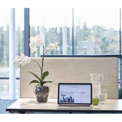 Plante artificielle de décoration Orchidée Papillon - 1