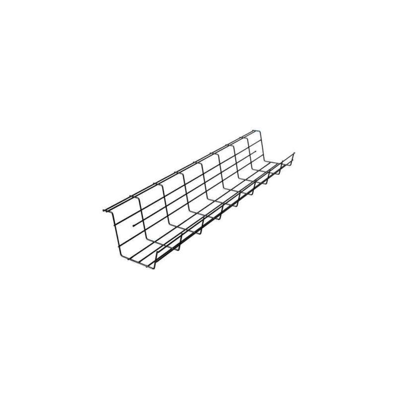 Panier de rangement pour cables électriques - 1