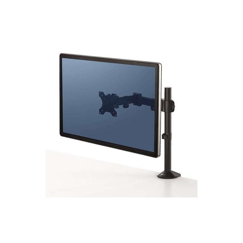 Bras porte-écran simple Fellowes Reflex 8502501 - 1