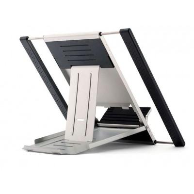 Support pour ordinateur portable ou tablette - 2