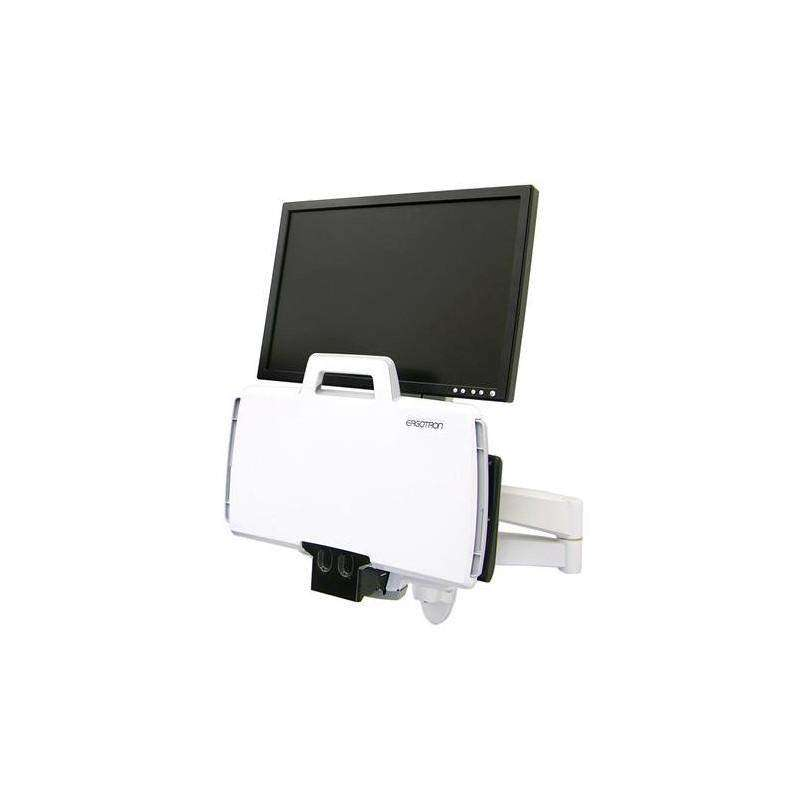 Support Clavieur et écran 200 Series Combo Arm - 1
