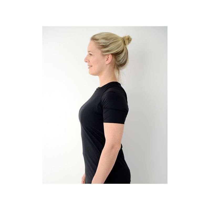 T-Shirt correcteur de posture SISSEL® pour femme - 1