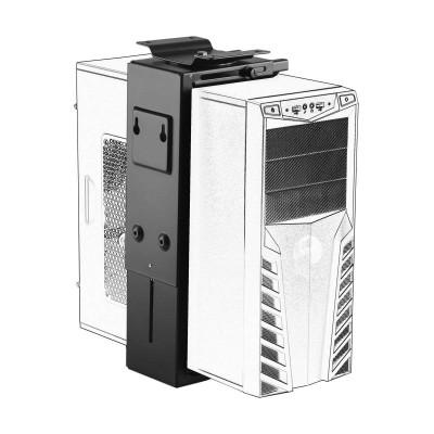 Support pour Unité Centrale PC Installation mur / table - 2