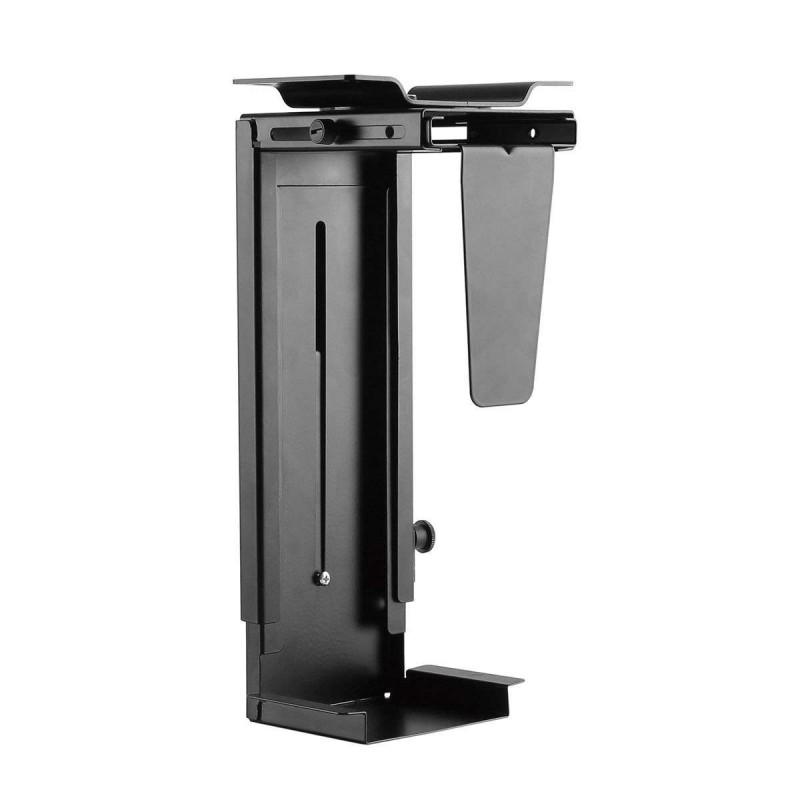 Support pour Unité Centrale PC Installation mur / table - 1