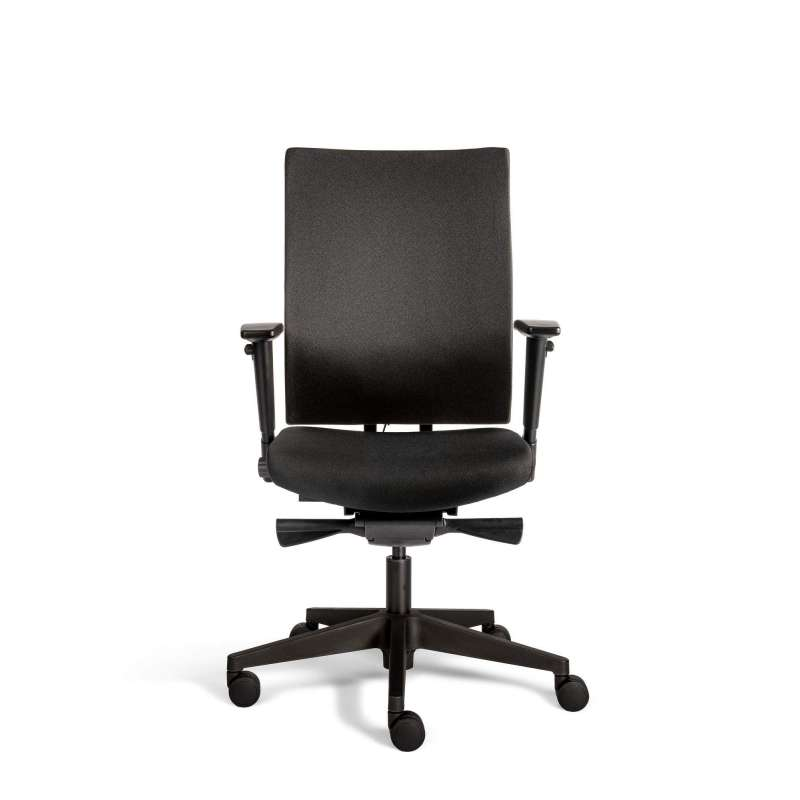Chaise de bureau Ergo787 confort - 1