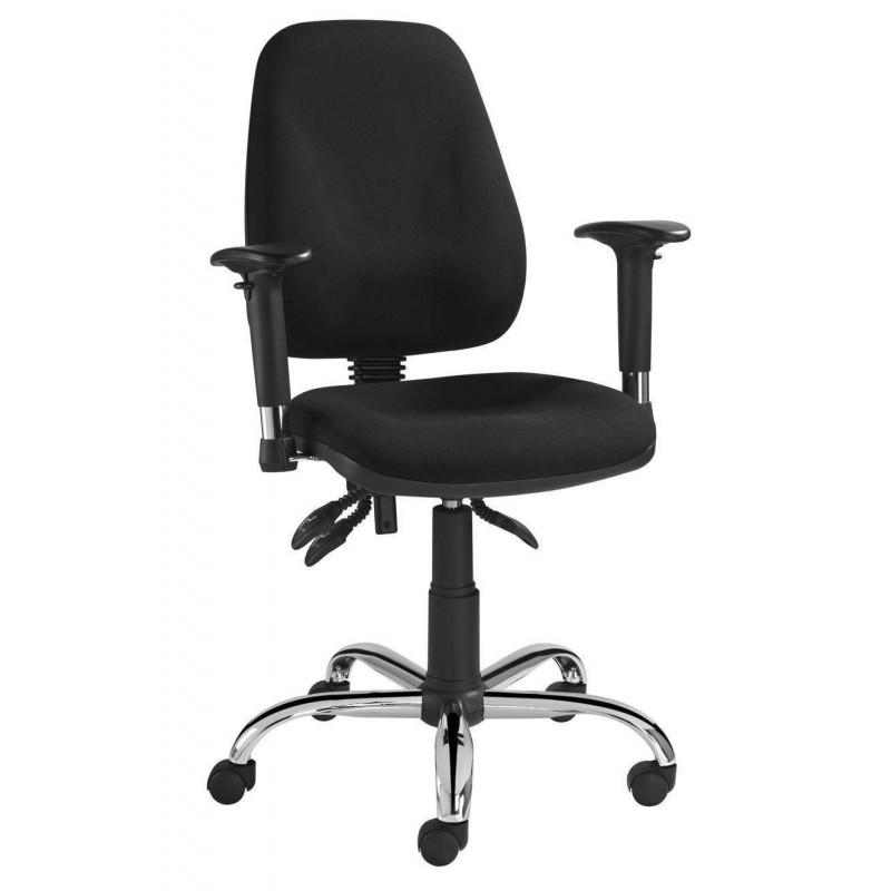 Siège ergonomique Alma 3000160 Sièges de bureau