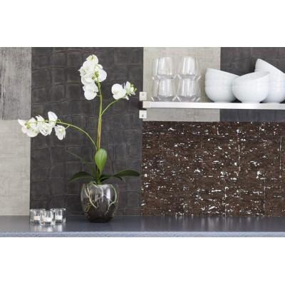 Plante artificielle de décoration Orchidée Papillon - 2