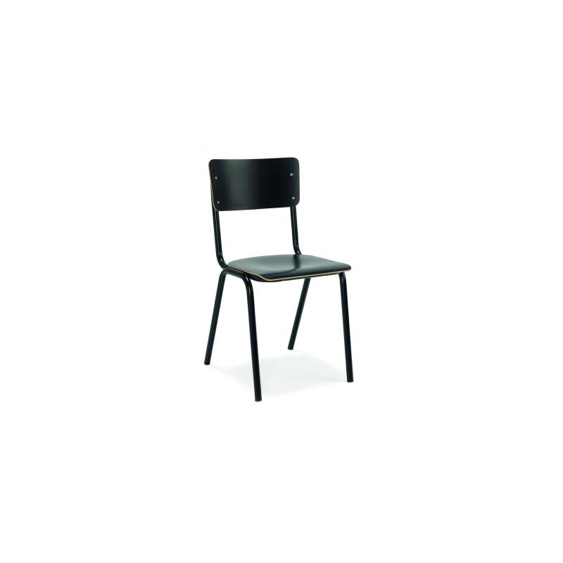 Chaise de cantine old school old school (MX HPL) 706online