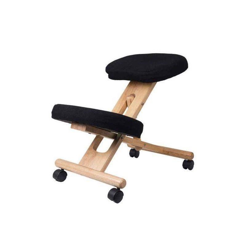 Siège assis genoux STABIDO en mousse à mémoire de forme - 1