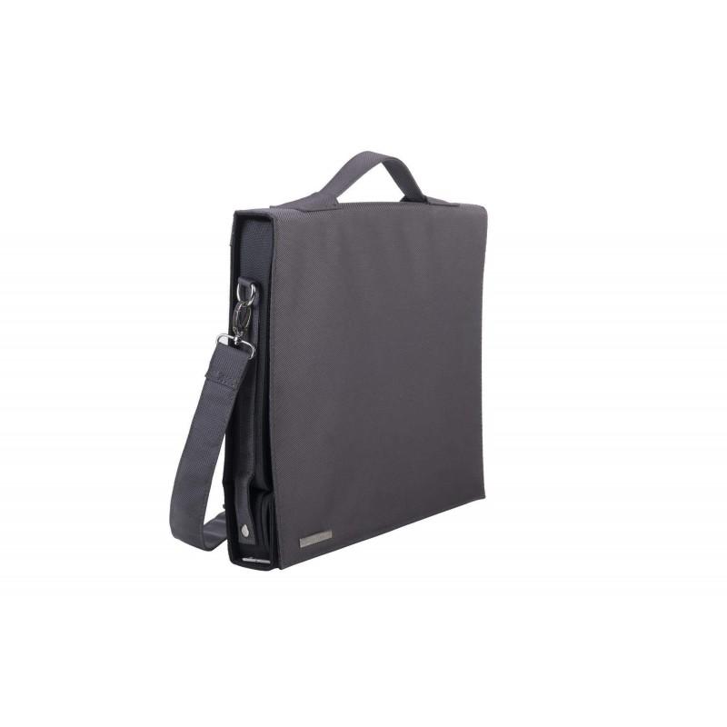 Sac professionnel et support pour ordinateur portable ergotraveller - 1