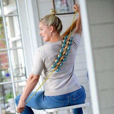 Appareil de massage SISSEL® FIT ROLLER à corde - 2