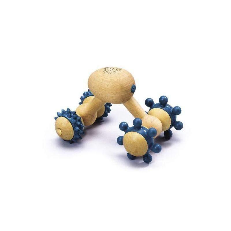 Appareil de massage SISSEL® FIT ROLLER Ergonomique + - 1