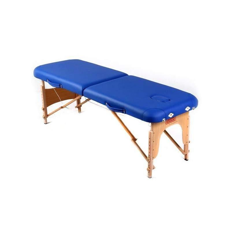 Table de massage pliante SISSEL® BASIC avec Sac de transport - 1