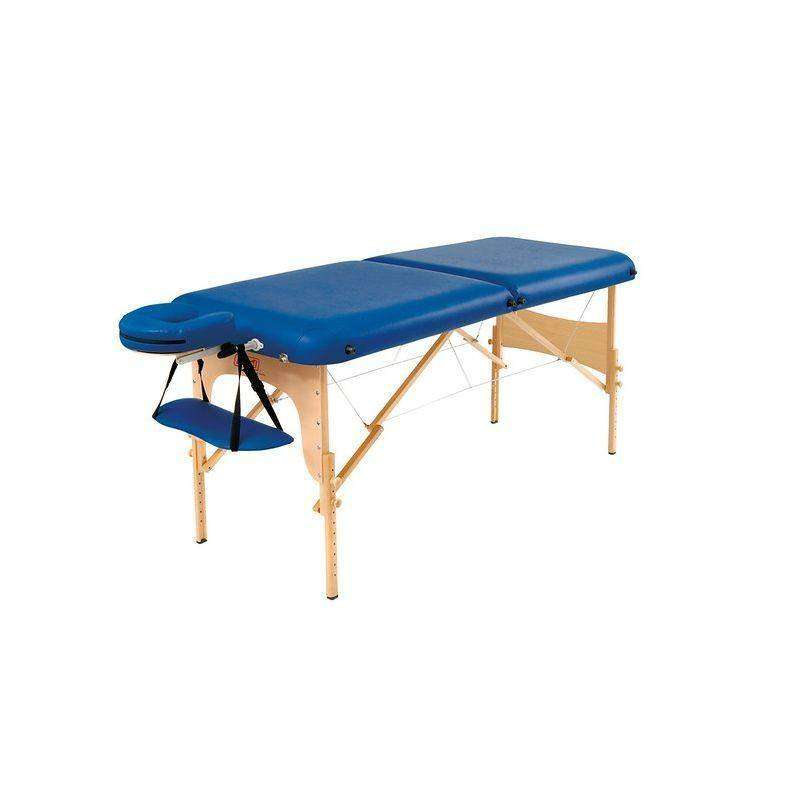 Table de massage pliante SISSEL® ROBUSTA avec sac de transport - 2