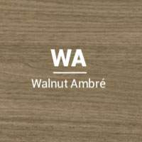 finition walnut